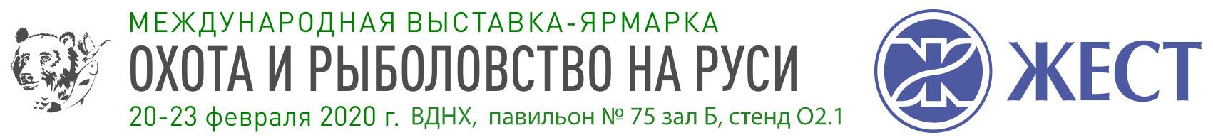 Баннер Выставка 2020